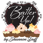 Batter Up by Shannon